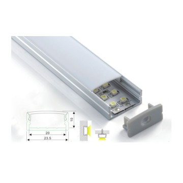 Industrial Bright Linear Light