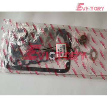 YANMAR 3TNE84 3TN84 cylinder head gasket kit