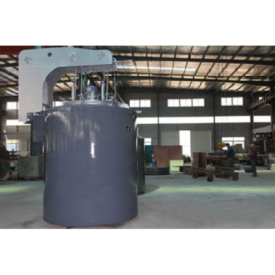 Pit-Type Gas Carburizing Furnace Price
