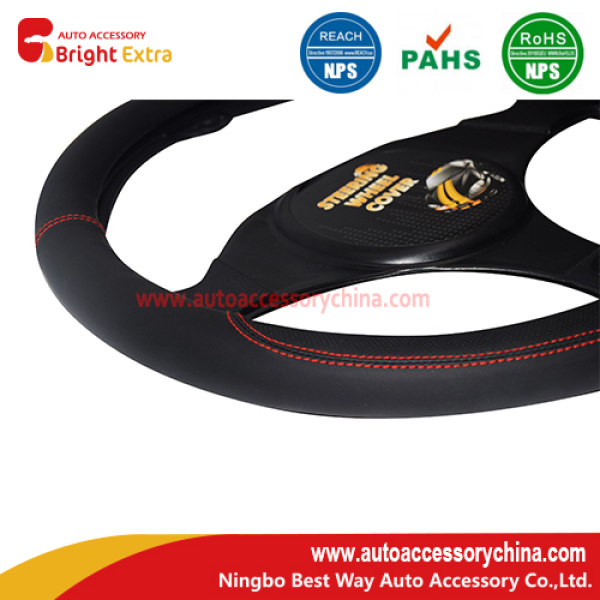 15 Inch Steering Wheel Cover