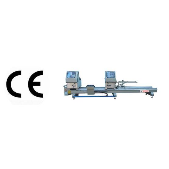 Cutting Machine For Upvc Windows