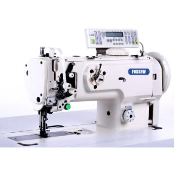 Heavy Duty Walking Foot Sewing Machine with Automatic Thread Trimmer