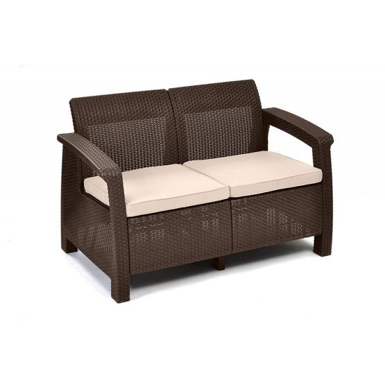 4 Seater (4th Age) PP Outdoor Sofa Set
