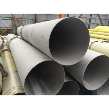 Stainless Steel Pipe A312 TP316L