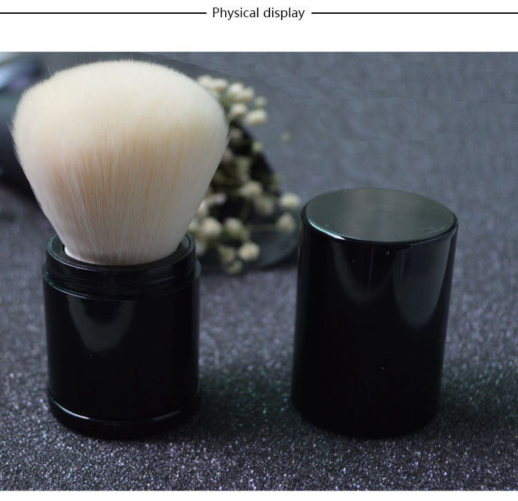 Face Powder Brush