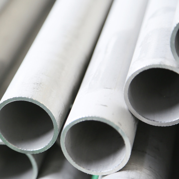 304 Seamless Tube Or Pipe