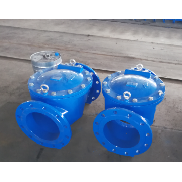 Ductile iron Check valve