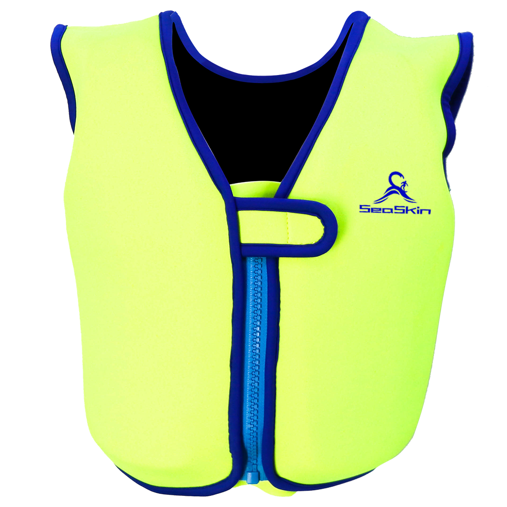Seaskin 2mm neoprene Life Vest