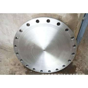 AS 2129:2000 TABLE E BLIND Flanges