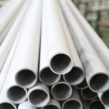2205  Seamless Tube Stainless Steel Pipe