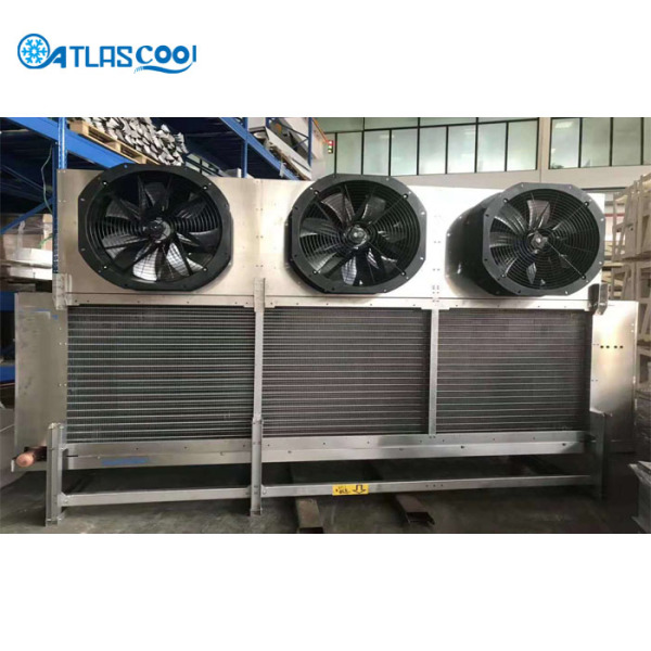 Cold Room Evaporators and Air Coolers