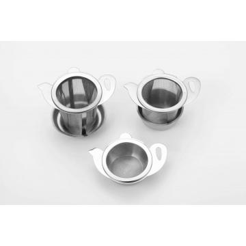 Tea Pot Cup Shaped Tea Infuser