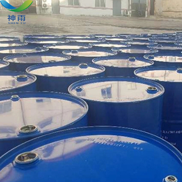 High Purity in Stock Titanium Tetrachloride