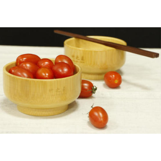 Eco Friendly Bamboo Salad Bowl