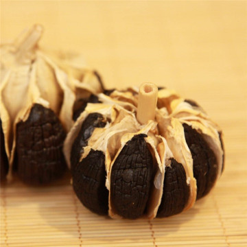 Control Blood Sugar of Black Garlic