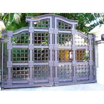 European Design Entry Gate