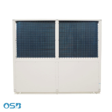 80kw DC Inverter Heat Pump Heat Recovery Chiller
