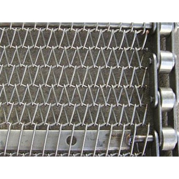 Stainless Steel Wire Mesh Belt/ Conveyor Belt