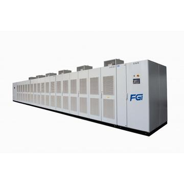10kV High Frequency Inverter for Induction Heating