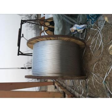 Various specifications of aluminium wire