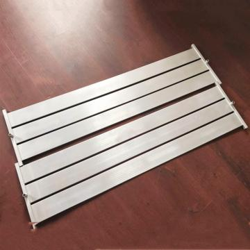 New Energy Automobile Extruded Aluminium Plate