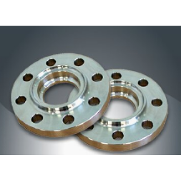 ASME B16.5 Socket Welding Duplex Stainless Steel Flange