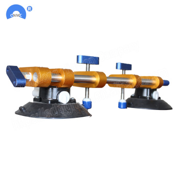 manual operation seam jointer rubber vacuum suction cup