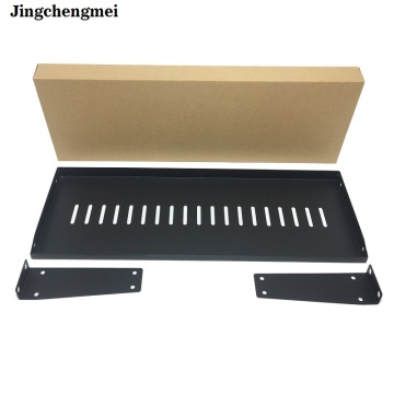 19 Inch Server Cabinet Rack Mount Shelf