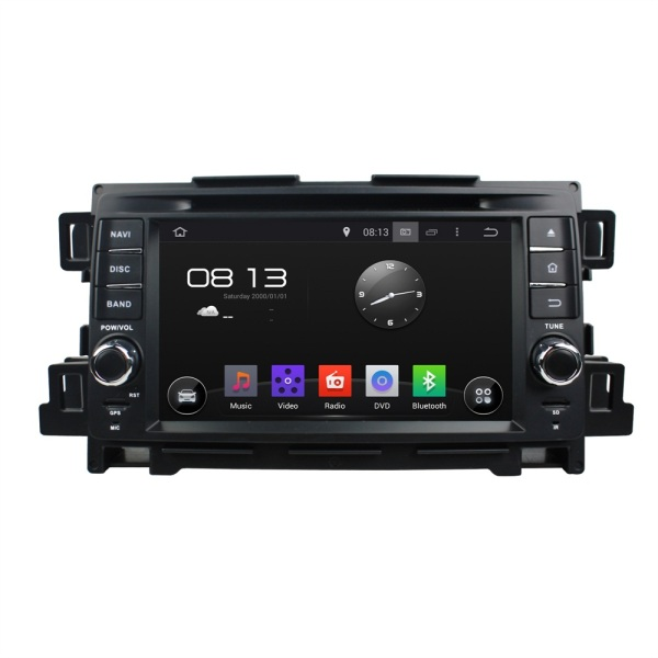 HD Touch Screen Android 5.1 Car DVD