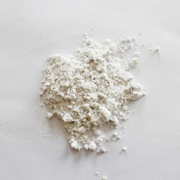Industrial calcium carbonate carrier additives