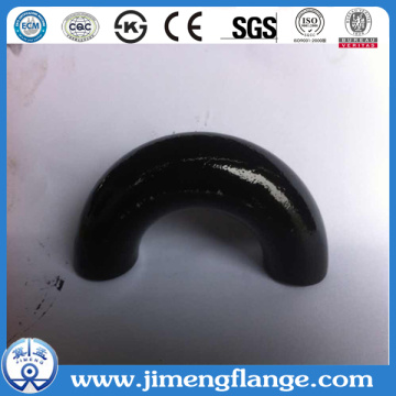 90 Degree Short Radius Carbon Steel Seamless Elbow