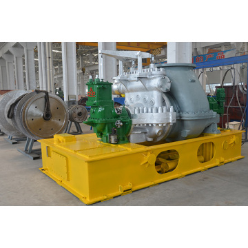 Low Parameter Steam Turbine