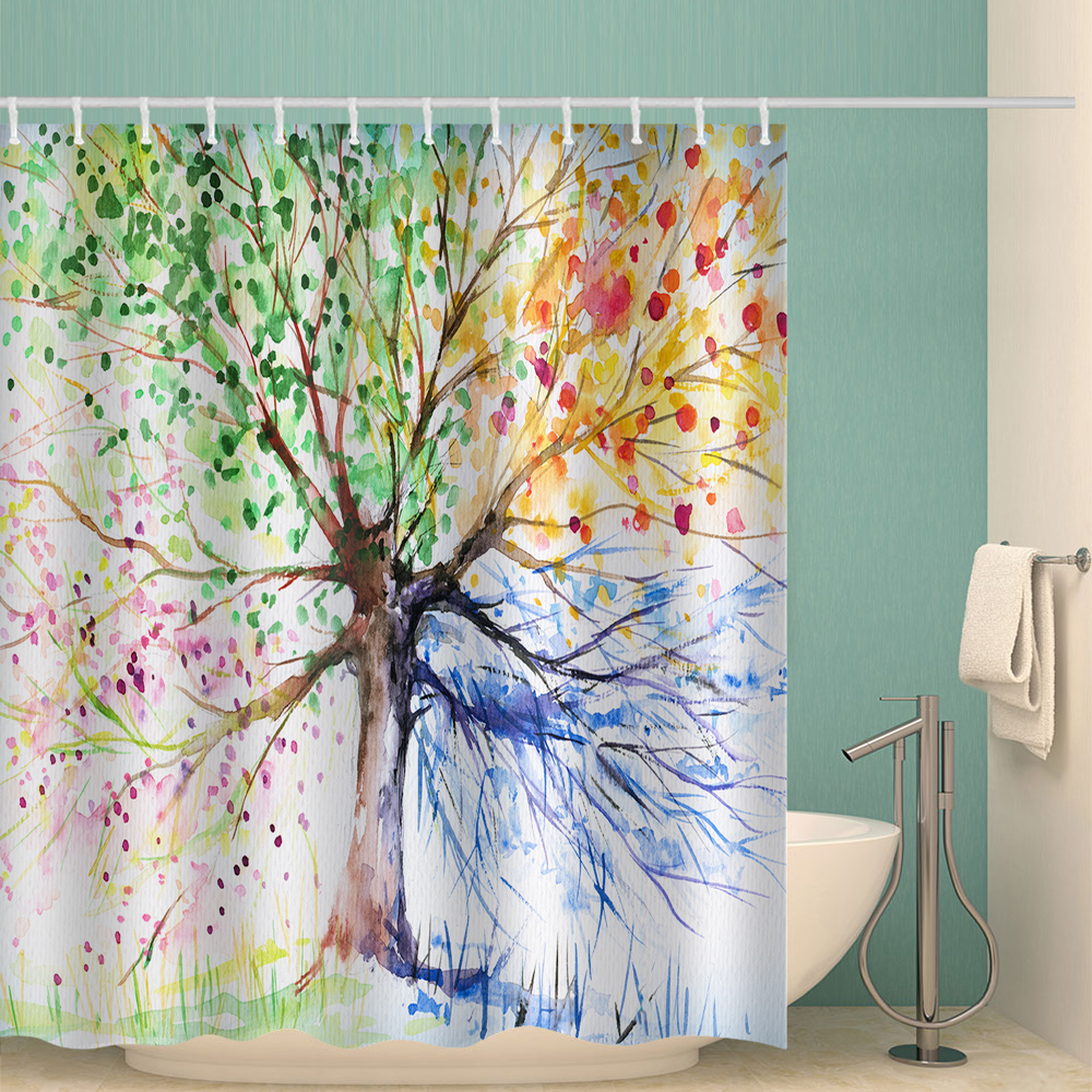 Shower Curtain10-2