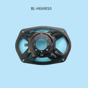 6x9 inch coaxial horn basin holder