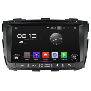 Car Dvd GPS for KIA SORENTO 2013