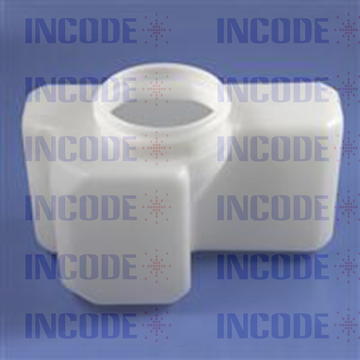 Make Up Reservoir For CIJ Printer Spare Parts