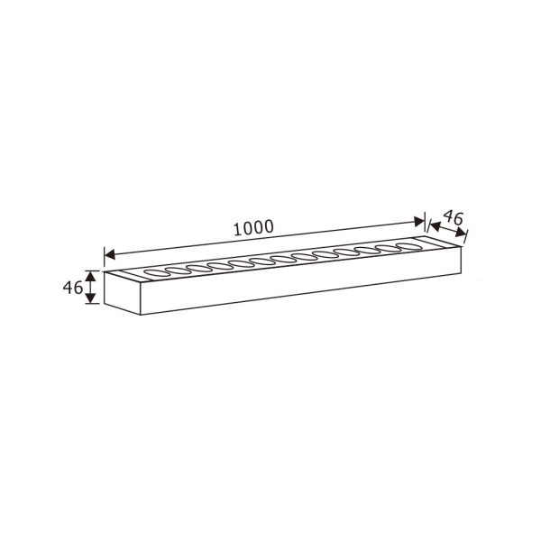 Henry LED Wall Washer