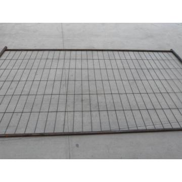 Storehouse Separation Fence