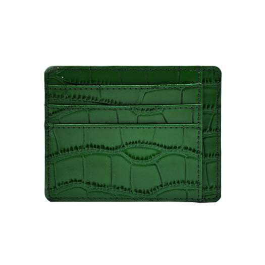 Low Moq Business Credit Card Holder