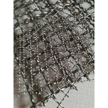 Fine Crimped Wire Mesh