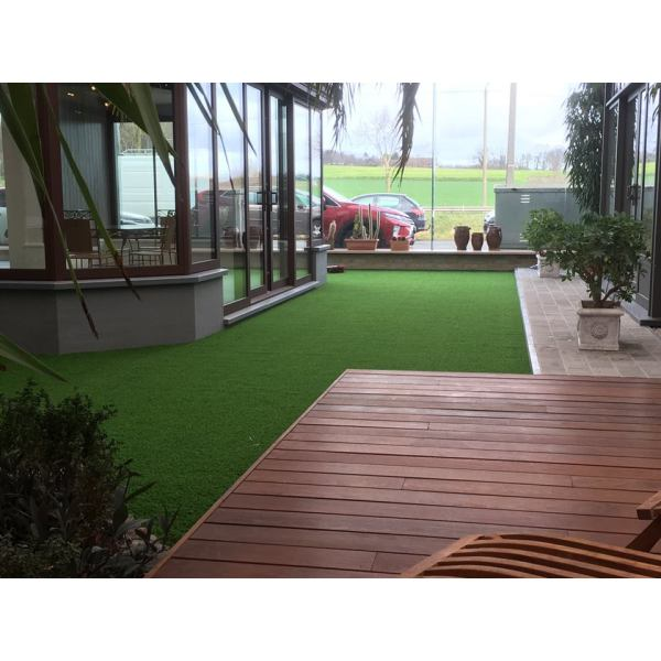 artificial grass fence for outdoor animal carpet
