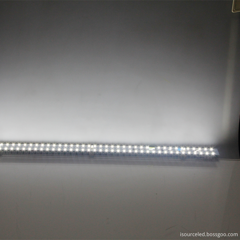 Luminescence of white light 9W LED dimming panel