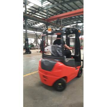 THOR Battery forklift AC motor 1.8 tons