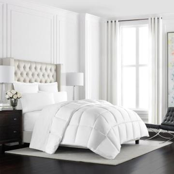 Hotel Collection Goose Down Alternative Comforter