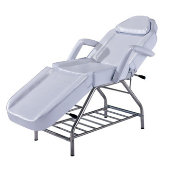 Cheap metal beauty salon facial tattoo bed table