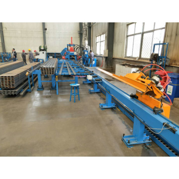 Top Quality Patent CNC Angle Line Machine