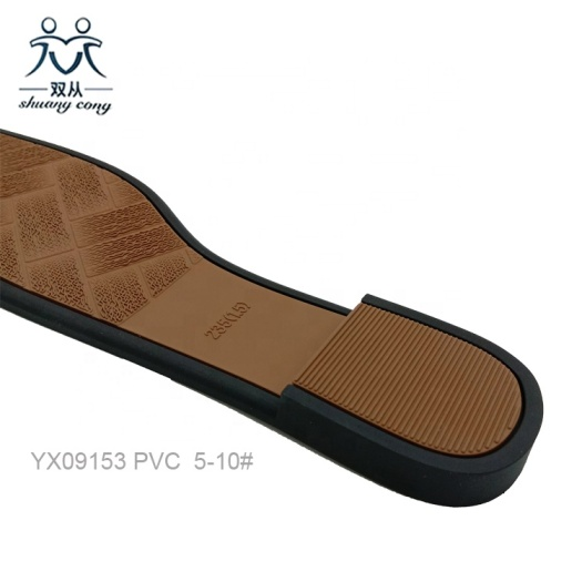 Low Price PVC Sole