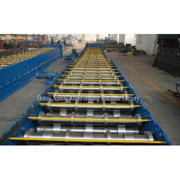 2018 deck floor forming equipment