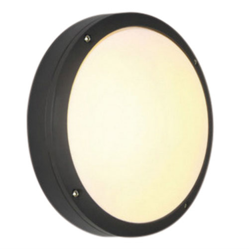 Aluminum Wall Mounted 36W Outdoor Wall Light