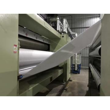 3.2m SSS spunbond non woven fabric machine